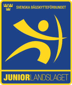 Juniorlandslaget i bågskytte